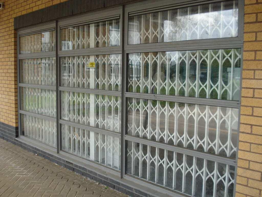 High Quality Commercial Doors Combat Doors Manchester