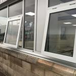 Polyamide Windows