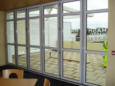 Transform Your Home with our Aluminium Sliding Doors